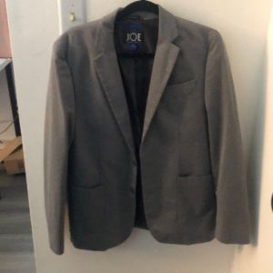 Joseph Abbound grey suit jacket